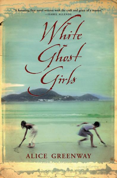 Download White Ghost Girls Book