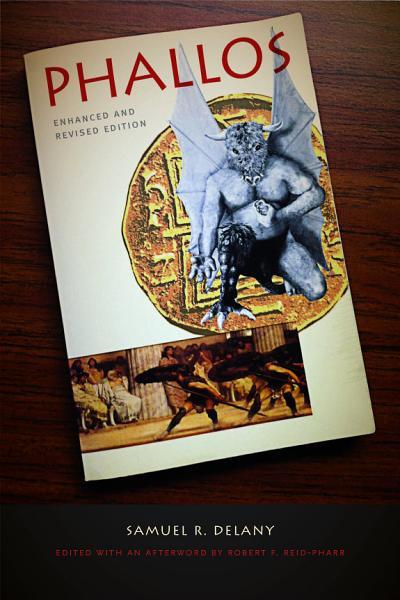 Download Phallos Book