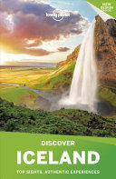 Lonely Planet Discover Iceland