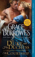 The Duke and His Duchess   The Courtship PDF
