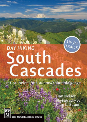 Day Hiking South Cascades PDF