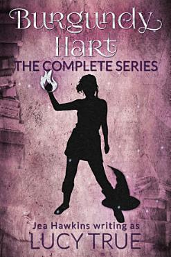 Burgundy Hart  The Complete Series PDF