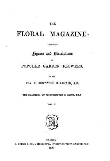 The Floral Magazine PDF