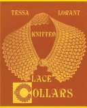 Knitted Lace Collars