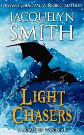 Light Chasers  A Novel Of Lasniniar
