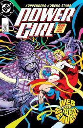 Power Girl (1988-) #4