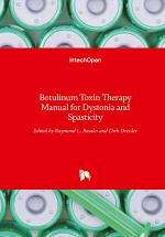 Botulinum Toxin Therapy Manual for Dystonia and Spasticity