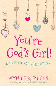 You re God s Girl  Book