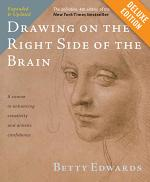 Drawing on the Right Side of the Brain Deluxe