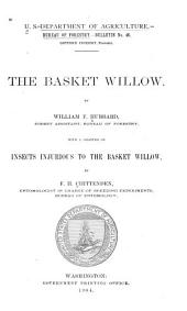 The Basket Willow