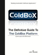 The Definitive Guide to the Coldbox Platform  Version 2 6 3 PDF