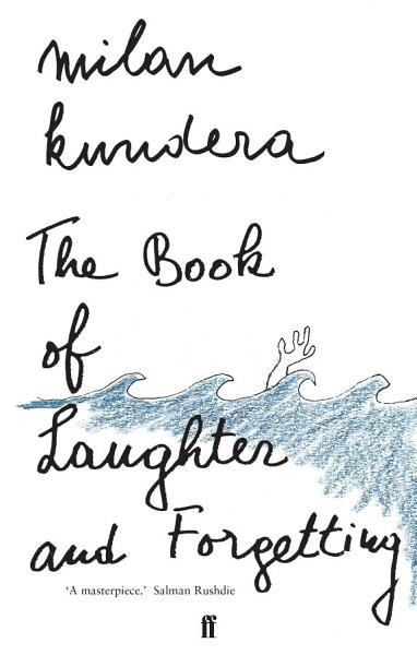 Download The Book of Laughter and Forgetting Book