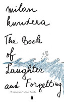 The Book of Laughter and Forgetting PDF