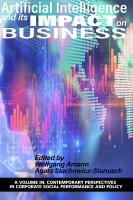 Artificial Intelligence and its Impact on Business PDF