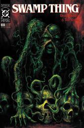 Swamp Thing (1985-) #88