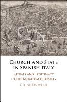 Church and State in Spanish Italy PDF
