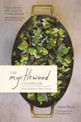 The Myrtlewood Cookbook Book PDF