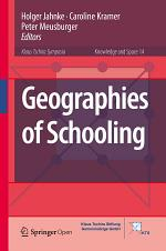 Geographies of Schooling