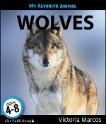My Favorite Animal: Wolves