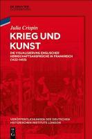 Krieg und Kunst PDF