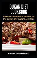Dukan Diet Cookbook