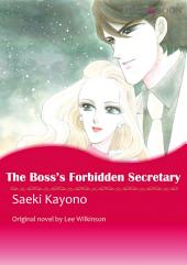 THE BOSS'S FORBIDDEN SECRETARY: Mills & Boon Comics