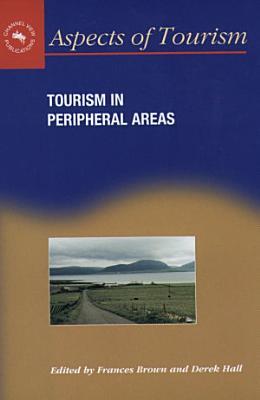 Tourism in Peripheral Areas PDF