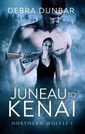 Juneau to Kenai