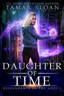 Daughter of Time Book