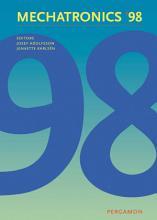 Mechatronics  98 PDF