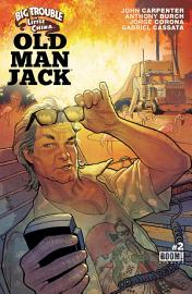 Big Trouble In Little China  Old Man Jack  2