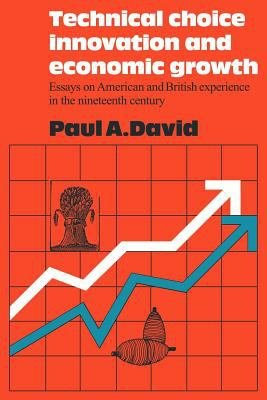 Technical Choice Innovation and Economic Growth PDF