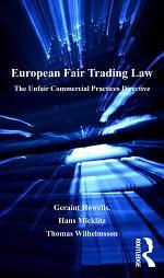European Fair Trading Law