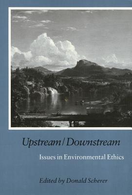 Upstream/downstream