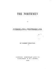 The Northmen in Cumberland & Westmoreland