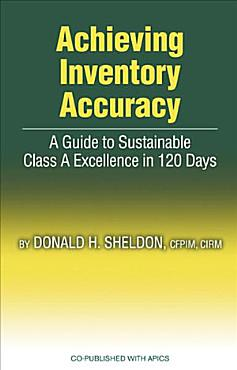 Achieving Inventory Accuracy PDF