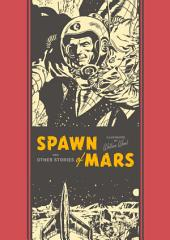 Spawn of Mars: And Other Stories