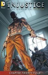 Injustice: Gods Among Us: Year Five (2015-) #24