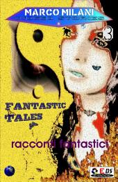 Indeed stories 3 (racconti fantastici)