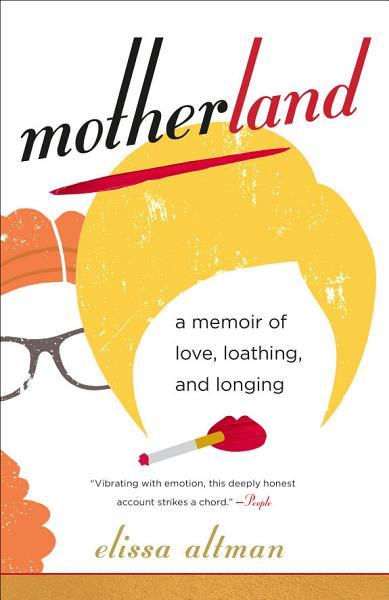 Download Motherland Book