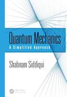 Quantum Mechanics PDF