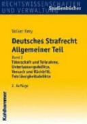 Deutsches Strafrecht PDF