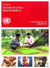 全球发展伙伴关系处在面临抉择的重要关头
