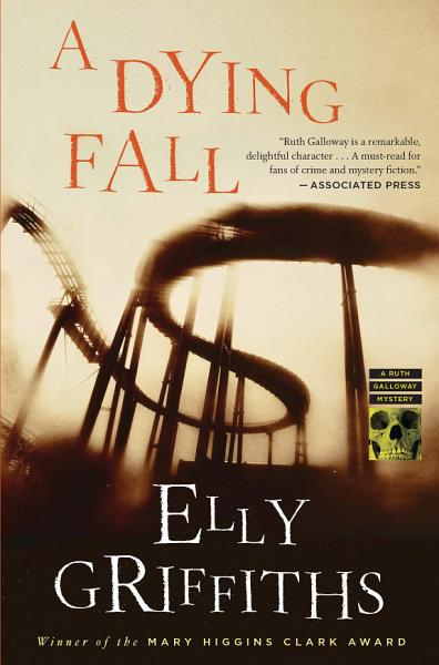 Download A Dying Fall Book