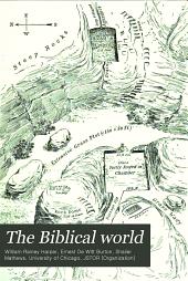 The Biblical World: Volume 31