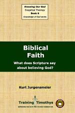 Book 6 Biblical Faith HC