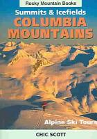 Alpine Ski Tours in the Columbia Mountains PDF
