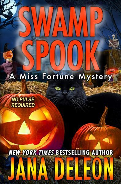 Download Swamp Spook Book