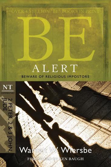 Be Alert  2 Peter  2   3 John  Jude  PDF