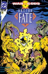 Doctor Fate (1988-) #33